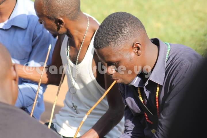 Malwa at Makerere1