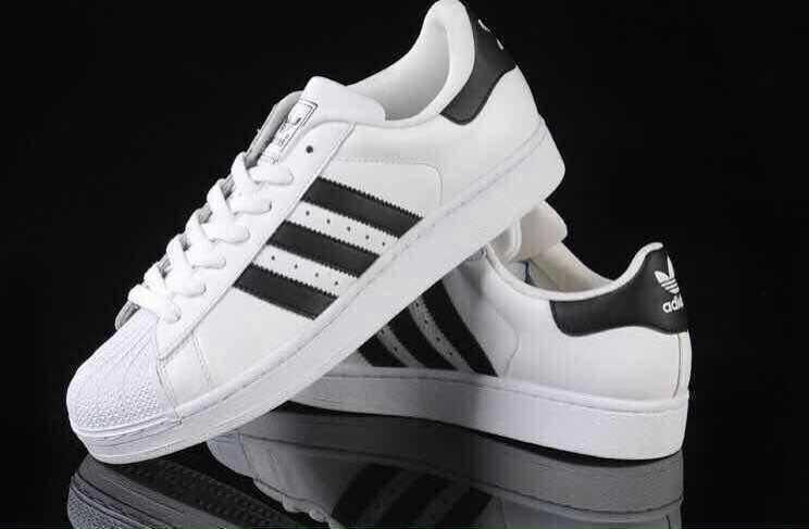 Adidas-Shoes-White
