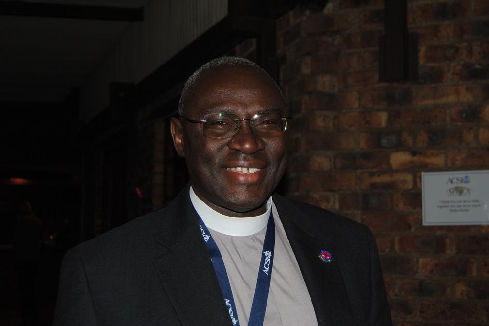 Dr John Ssenyonyi