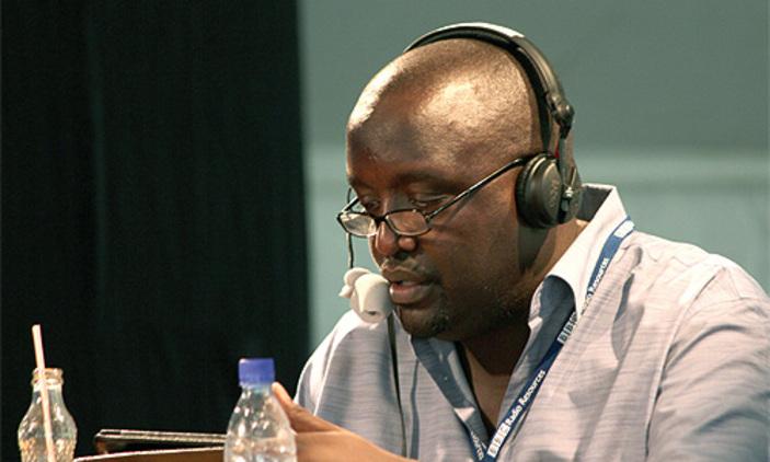 Former MUBS guild president attacks Allan Kasujja for disputing St Mary's Kitende results