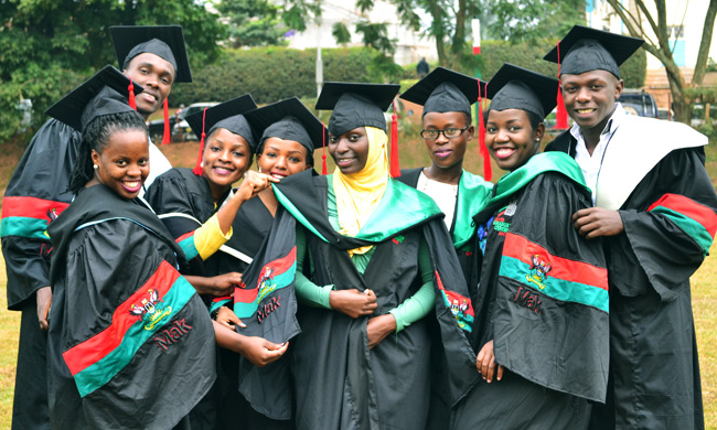 NO FREEDOM SQUARE! Makerere University to Hold Virtual Graduation Ceremony