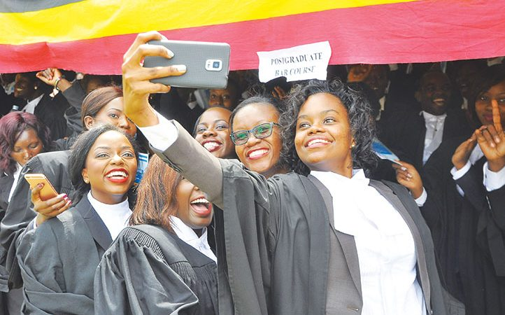 LDC Graduates 1040 Students in the 47th Graduation Ceremony