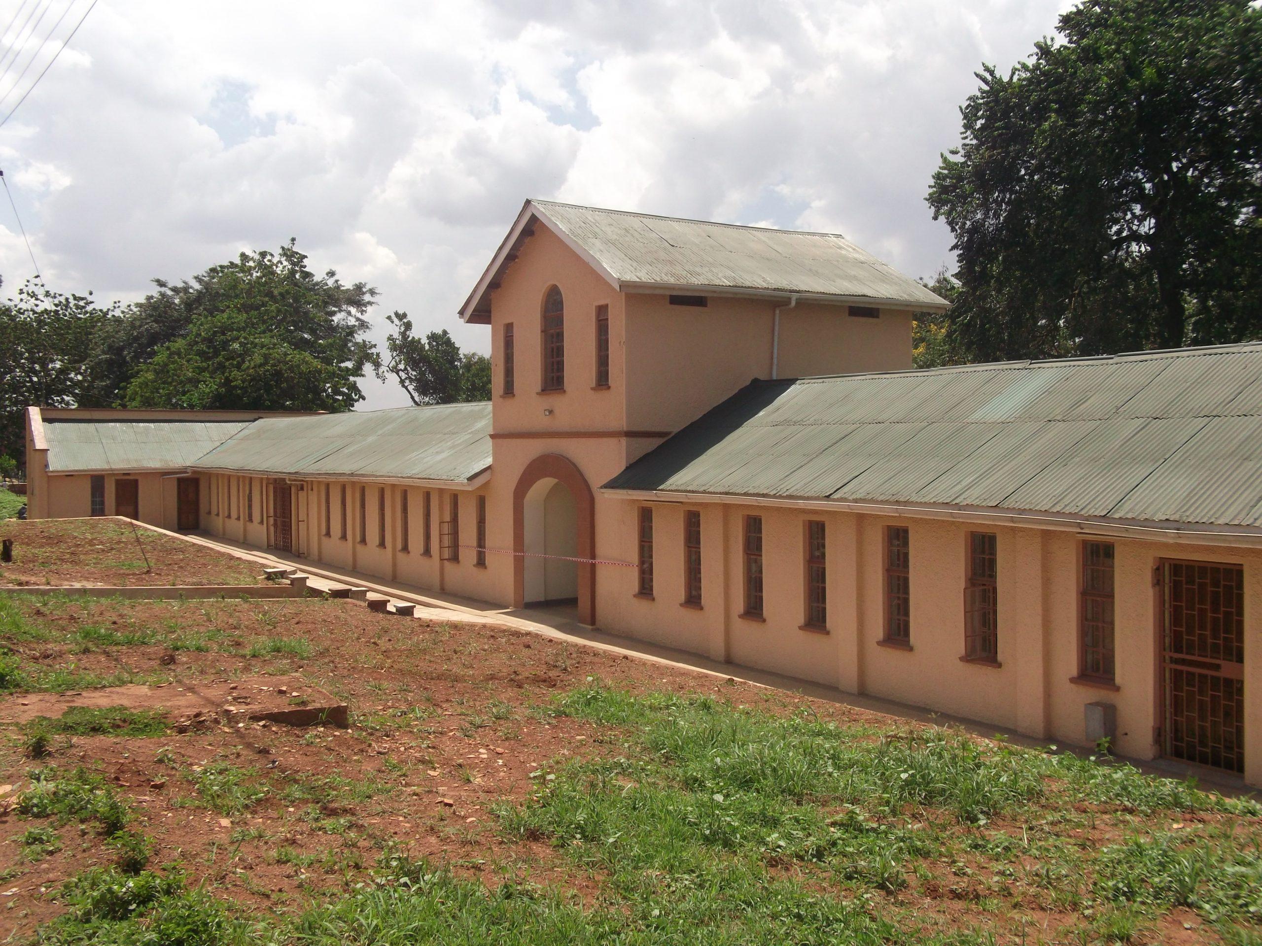 Makerere University Dental School
