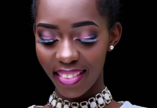 #CampusHustler! Meet Musiimenta, an Exceptional Make-up Artist from Makerere