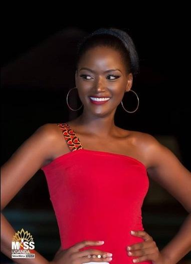 Miss Uganda Beauty Pageant | Zahara Nakiyaga Crowned Miss Uganda 2015 | Welcome to the Ugandan