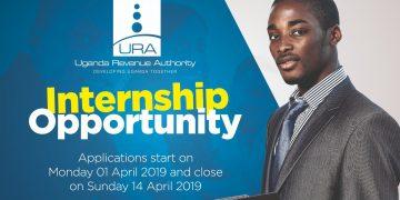 URA Internship