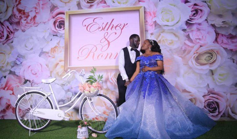 Photos of Jennifer Musisi Daughter multi-million lavish wedding