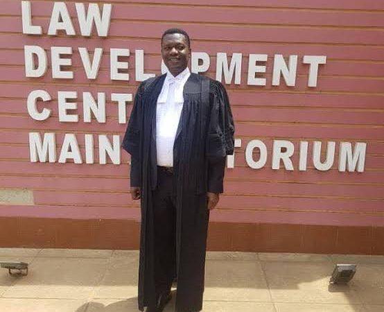 Tycoon Kirumira's Brother, Bill Gates, Gets Best Student Award at LDC