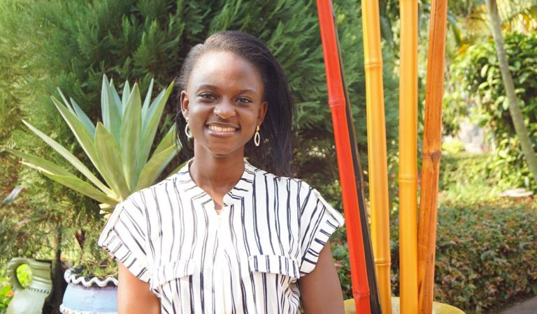 VIDEO! Meet Evelyn Asiimwe, a Fresh MUBS Graduate Who Has Been Running Evelyn Apartments Since the Age of 16