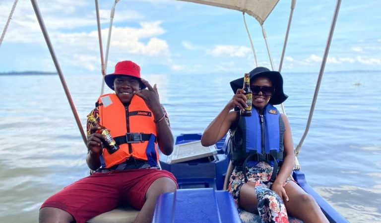 PHOTOS: Nile Special Tourism Campaign #MyUgandaMyNile Comes to an End With Ssese Island Trip