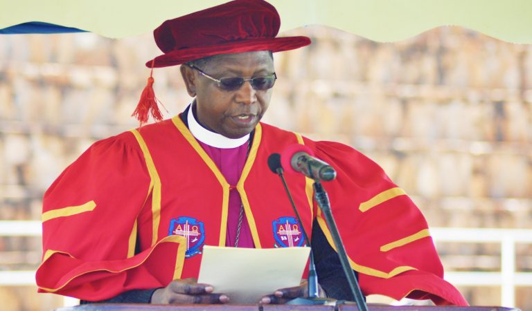 Former UCU Chancellor suspended from church duties after cheating on wife with married woman