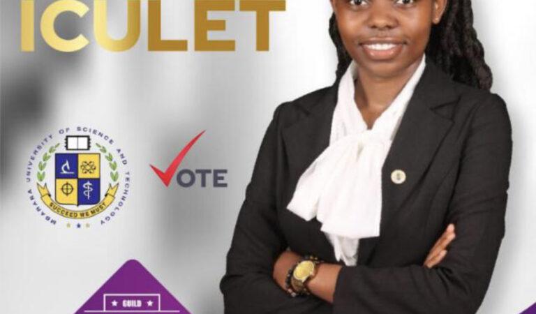 BREAKING: MUST Votes Female Guild President