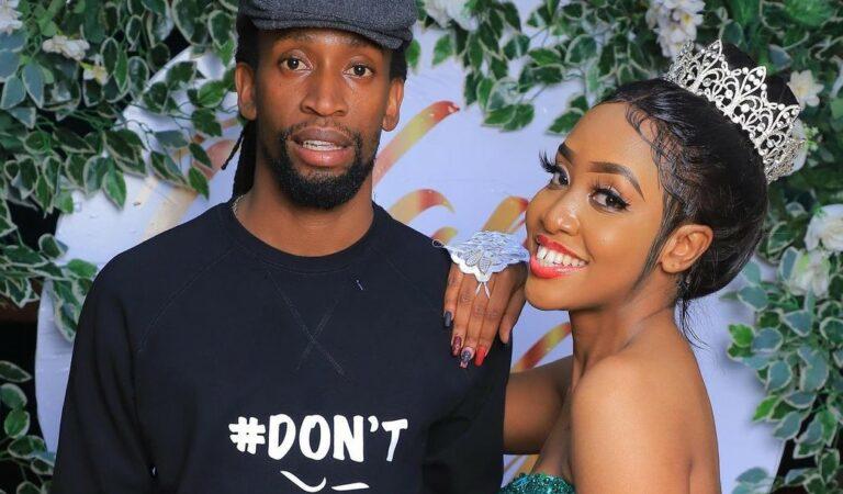 NTV's Lynda Ddane Dating Workmate