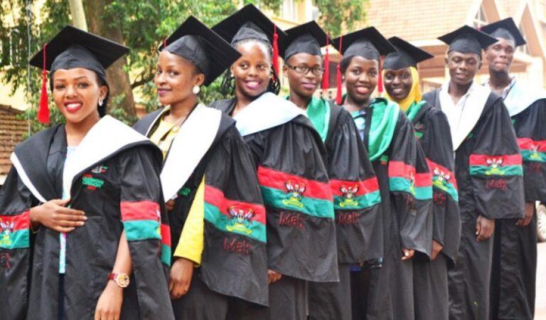 EXCLUSIVE! Makerere Postpones 71st Graduation Ceremony