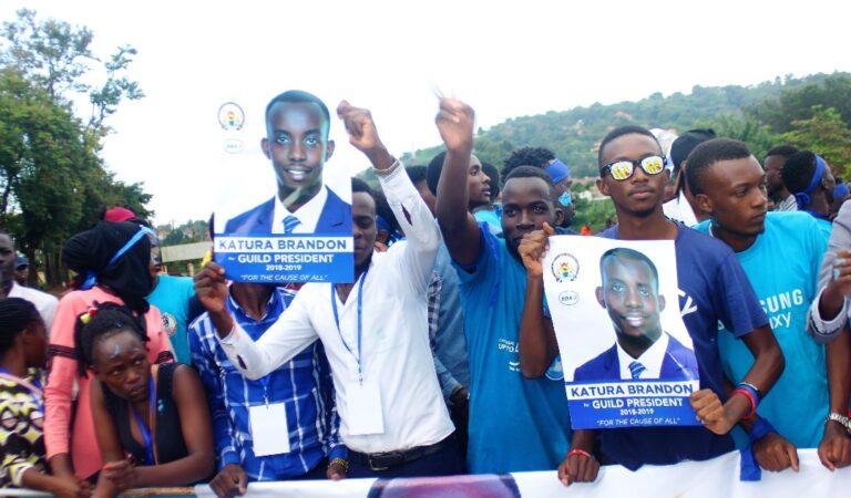 MUBS EC Suspends Guild Political Campaigns