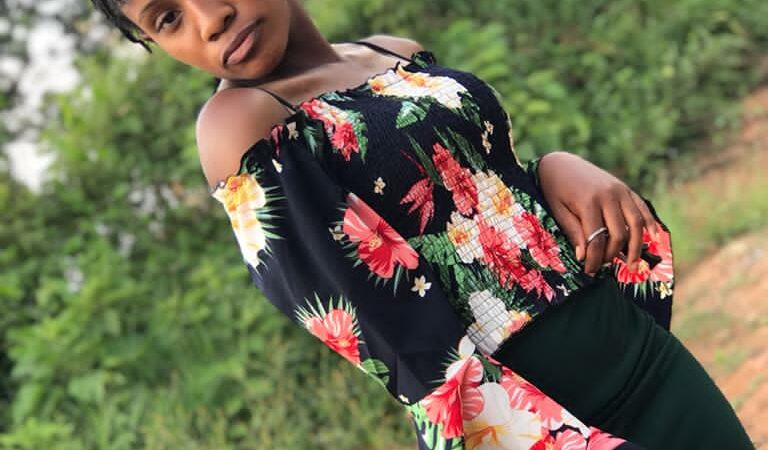 Fly Chic Friday: Shemeza Shanita of MUST Wants to be a Super Model