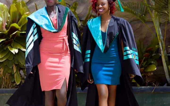 PHOTOS! Smiles, Glamour at MUST's First Virtual Graduation