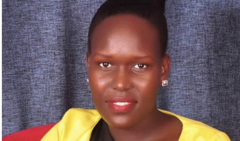Makerere 71st Graduation: Meet School of Public Health Overall Best Student