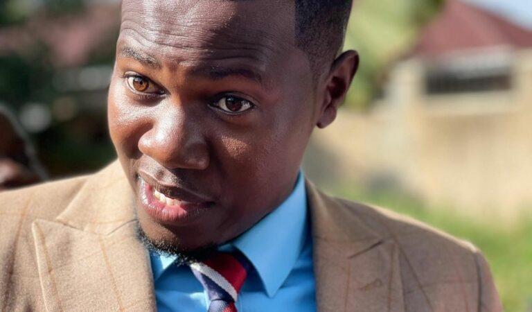 Hustle King Paul Owor Arrested Over Extortion